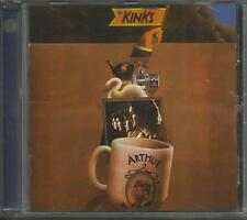Arthur or the Decline and Fall of the British Empire The Kinks - Essential CD