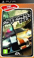 Need For Speed Most Wanted Essentials(PSP) BRAND NEW SEALED
