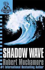 CHERUB 12: Shadow Wave, Muchamore, Robert, Good Condition, Book