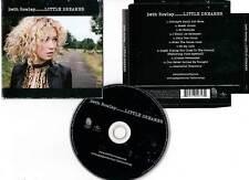 "BETH ROWLEY ""Little Dreamer"" (CD) 2007"