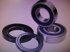 KAWASAKI  NINJA ZX/7R 1997 REAR WHEEL BEARINGS AND SEALS