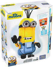 "Mega Bloks Despicable Me / Minions CNF59 - Build-a-Minion Toy (15"" Tall 776 Pcs)"
