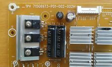 715G6973-P01-002-002H POWER BOARD TV LED PHILIPS