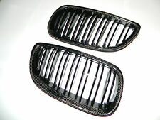 CARBONIO BMW e92 e93 m3 FRONT GRILL renale performance Grille SPOILER