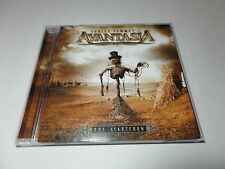 The  Scarecrow - Avantasia (CD 2008) Like New Fast FREE Ship Alice Cooper