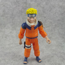 Naruto Uzumaki Action Figure Collection Model toy 4""