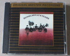 GOLD CD  ***  BLOOD, SWEAT & TEARS  ***  ORIGINAL MASTER RECORDING