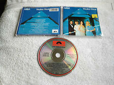 ABBA - Voulez-Vous (RARE CD, West Germany Import / POLCD 292 Silver Disc)