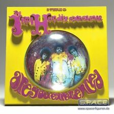 JIMI HENDRIX  Are you Experienced  3D Album Cover NEU & OVP