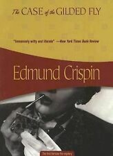 The Case of the Gilded Fly 1 by Edmund Crispin (2005, Paperback)