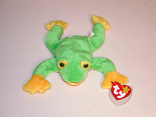 SMOOCHY TY BEANIE BABY NEW CONDITION SWING TAG 10/1/1997 CHINA