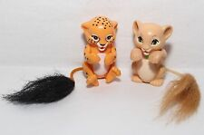 Disney Jungle Friend Babies Naptime Nala Wetting Cheetah The Lion King