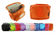 Premium Travel Bag Carry Case for Nintendo DS Lite DSi DSi XL 3DS 3DS XL