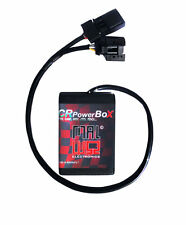 Powerbox performance CHIP Chiptuning adecuado HDI peugeot 3008, 406, 407, 4007....