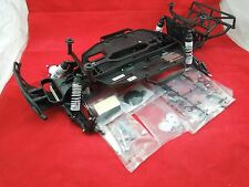 TRAXXAS SLASH MONSTER ENERGY EDITION 2WD PRE ROLLER ROLLING CHASSIS XL-5 VXL NEW