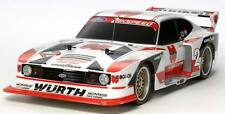 NEW Tamiya 1/10 Ford Zakspeed Turbo Capri TT-02 4WD Kit 58578
