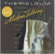 The 1st Album - Modern Talking ( Erstauflage - Sonopress ) Hansa 610 338-222