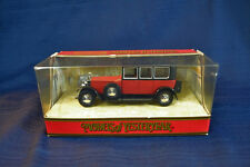 Matchbox ROLLS ROYCE PHANTOM I YY36 Models Of Yesteryear MIB