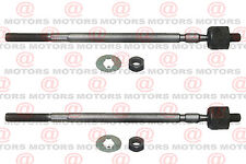 For Toyota Corolla 1989-1992 Front Left Right Inner Tie Rod Ends Suspension New
