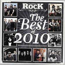 1 promo cd from heavy metal magazine classic rock best of 2010 slash union fm