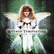 Mother Earth by Within Temptation (CD, Apr-2003, Bmg)