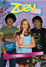 Dramarama (Zoey 101),Good Condition
