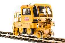 HO Broadway Limited BLI Trackmobile- National Steel Mill Co - DC only