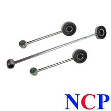 PEUGEOT PARTNER CITROEN BERLINGO GEAR LINKS LINKAGE ROD KIT 3PCS OEM!!!