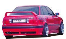 Rieger Heckansatz für Audi 80 B4 Limousine