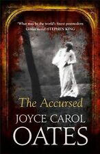 The Accursed by Joyce Carol Oates (Paperback, 2013) New Book