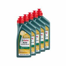 Castrol 5L Of Axle Z SAE 90 LSD/Limited Slip Differential GL5 Road Car Gear Oil