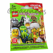 Sealed Packet | Disco Diva LEGO Series 13 Minifigures 71008