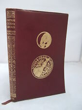 Captains Courageous - Story of the Grand Banks by Rudyard Kipling - Leather