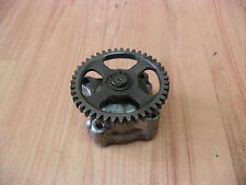 FZ400R FZ400 R 46X 84-87 XJ400Z XJ400 Z 33M 83-84 OIL PUMP DRIVE GEAR COG WHEEL
