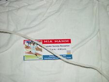 """Mia Hamm Founder Society Reception January 11 2005 Ticket Card 5x2/14"""""""