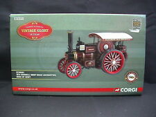 Corgi Vintage Glory Steam CC20501. 1914 Burrell Locomotive Duke Of Kent. Ltd Ed.