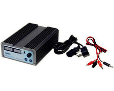 AC 110V/220V to 0-30V 10A Precision Adjustable DC Switching Power Supply CC CV