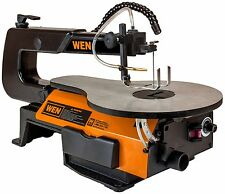 WEN 3920 1.2 Amp 16-inch Variable Speed Scroll Saw