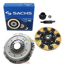 SACHS-FX KEVLAR DISC CLUTCH KIT BMW 325 525 528 2.5L 2.7L SOHC E28 E30 E34