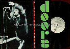 LP-THE DOORS ALIVE SHE CRIED // 960269-1