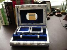 Indian Style Silver Jewellery Box & Bracelet/Bangle Bar