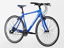 GREENWAY ALLOY HYBRID/TOWN BIKE,700C 2016 Model.W/24 SPEED SHIMANO.