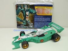 Transformers Botcon 2013 Exclusive Machine Wars MIRAGE Action figure Complete