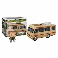 Funko Pop! Breaking Bad The Crystal Ship RV with Jesse Pinkman  IN STOCK