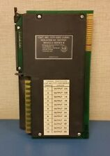 Allen-Bradley 1771-ODC (120V) Isolated AC Output Module Series B