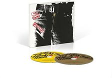 Sticky Fingers - Rolling Stones (2015, CD NIEUW)2 DISC SET