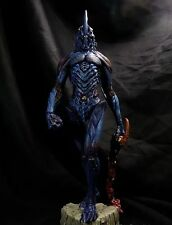(W_2214)1/5 Guyver Unpainted Resin Kit