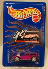 2000 Hot Wheels 14th Convention Irvine, Ca '32 Ford Delivery PC5