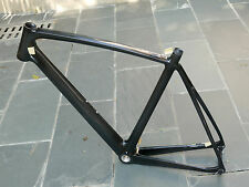 fr-321 Full Carbon Glossy Road Bike frame 700C 56cm
