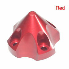Aluminum  Spinner for 3D Red Color Anodized For EME55/ 60/ DLA56/58/ MLD70 55CC